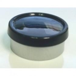 13mm Flip Off Vial Seals, Green, Pack of 100