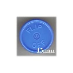 200mL Clear Serum Vials, 65x114mm, Case of 28