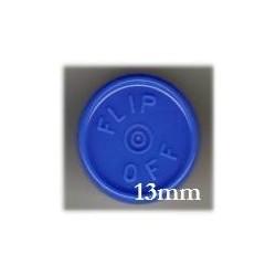 10mL Clear Serum Bottles, Molded, 25x54mm, ream 192