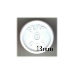 250mL Clear Serum Vials, 60x145mm, Ream of 36